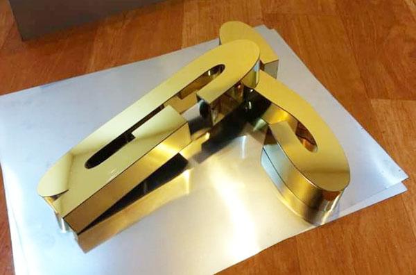 cắt laser tôn, cắt laser sắt, cắt chính xác