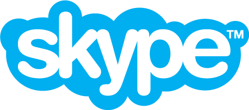 Skype Me™!