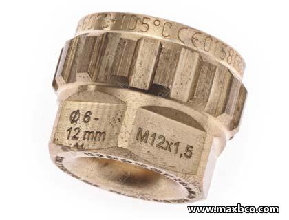 khắc laser trên inox, đồng, sắt