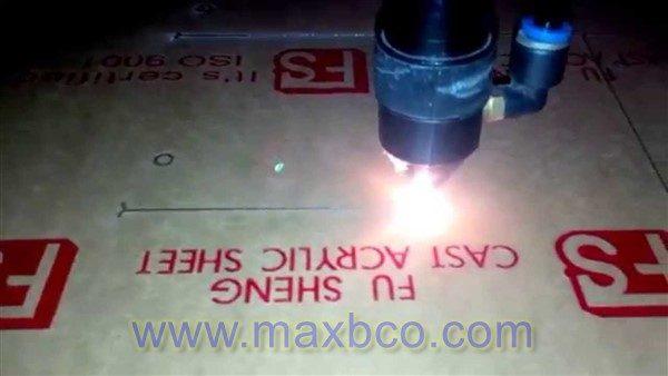 Bảng báo giá cắt laser mica