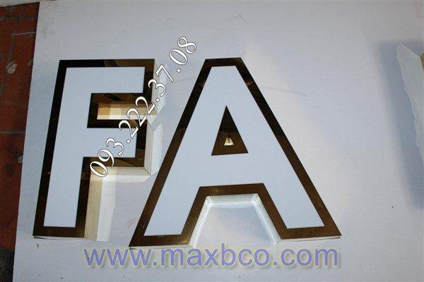 Bộ chữ,logo Ngọc Hùng Fashion SJC
